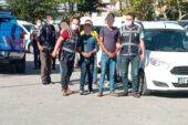 Sanayi'de silahlı çatışma: 1 ölü