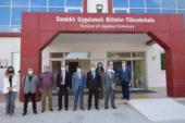 Sandıklı'da Bilim Kurulu Toplantısı yapıldı