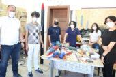 Tulpar Roket Takımı TEKNOFEST 2020'den dereceyle dönmek istiyor
