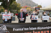 """İslamofobi, Avrupa'nın aklını esir almış"""