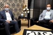 """""""Afyonkarahisar Belediyesi gurur  duyduğumuz belediyeler arasında"""""""