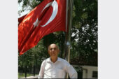"""""""Köy meydanlarına Türk Bayrağı dikilsin"""""""