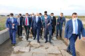 """""""Kırkgöz Köprüsü'nü turizme kazandırmak gerekiyor"""""""