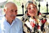 Kayıp ihbarında bulunulan yaşlı çift aranıyor