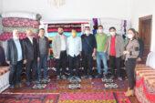 TÜRSAB acentalara Afyon'un tarihi ve kültürel mekanlarını tanıttı