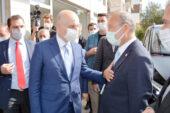 Taytak, Karayolları Bölge  Müdürlüğü kurulmasını talep etti
