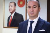 "AK Parti'de ""yeşil""  hassasiyetli kongre"