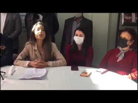 CHP kadın kollarında yeni atamalar