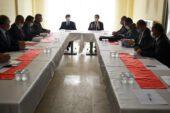 Emirdağ'ın eğitimdeki genel durumu masaya yatırıldı