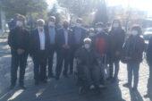 İhsaniye'de sosyal  belediyecilik örneği sergileniyor