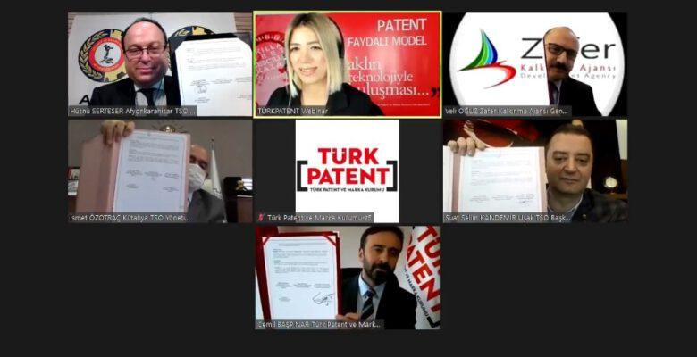 Hezarfen Projesi imza töreni gerçekleştirildi
