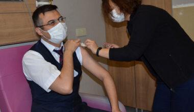Aşı, normal hayata dönüşü kolaylaştıracak