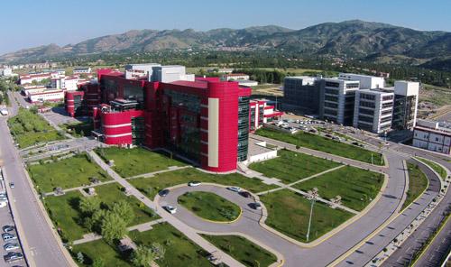 AFSÜ, altyapı çalışmalarını tamamladı, EDUROAM'a dahil oldu