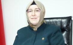 AK kadınlarda kongre heyecanı