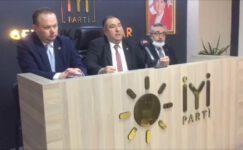 Muhammet Mısırlıoğlu'ndan iktidara ve AK Parti Milletvekili Ali Özkaya'ya ağır göndermeler