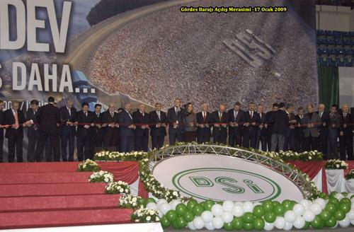 Eroğlu: Allah'a şükür İzmir'imizi susuz bırakmadık