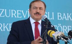 Eroğlu: Edirne susuz kalmadı