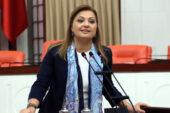 Milletvekili Köksal'dan 3 Bakan'a 5 ayrı soru önergesi