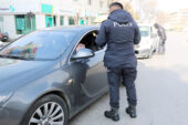 Sokağa Çıkma Kısıtlaması'nda  121 idari ceza uygulandı