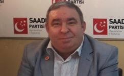 """""""Türkiye'nin tüm gücü üretime yönlendirilmeli"""""""