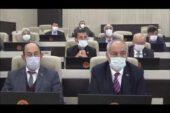 İGM'de denetim komisyonu üyeleri belirlendi