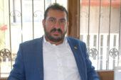 Uysal: Kocacan'ın yaptığı  ucuz siyasetçiliktir