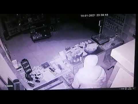 Polis titiz çalıştı, tekel soyguncuları yakalandı