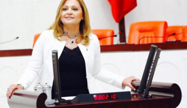 Milletvekili Köksal, Polis Haftasını kutladı