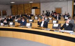 Belediye Meclisi 1 Mart'ta toplanacak