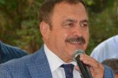 Eroğlu: Antalya su ve ormancılıkta ihya oldu