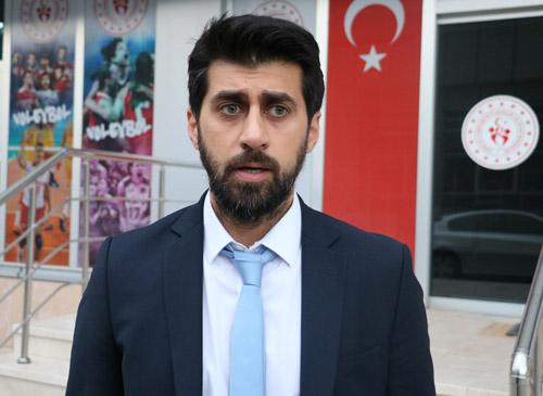"""""""HEDEFİMİZ PLAY-OFF,  ardından da Avrupa Kupaları"""""""