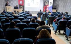 Narkotik'ten Aile Yılı'na özel eğitim