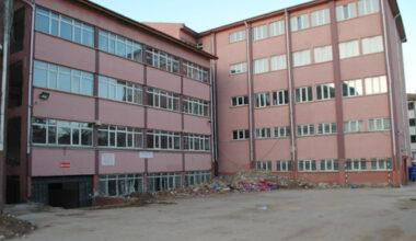 ŞKOO binası yeniden yapılacak