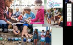 """AFSÜ'de """"Ailede Bilinçli Medya Kullanımı"""" tartışıldı"""