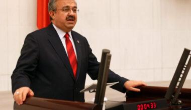 """""""Türk Polisi özveri ve  fedakarlıkla çalışıyor"""""""