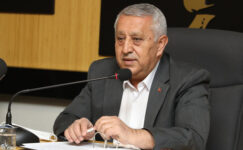 """""""Belediye kentsel dönüşümde hakem rolünde"""""""