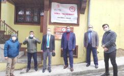 """""""Dijital Meydanda İyilik Hareketi"""" projesi anlatıldı"""