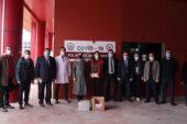 GSİM'den sağlık çalışanlarına 7 bin teşekkür mektubu