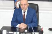 Osmangazi EDAŞ'ta görev değişimi