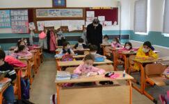 Yalçın: Okullarda tüm tedbirler alındı