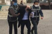 Zorba kardeşler tutuklandı
