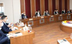 Sinanpaşa OSB'de önemli teşvik avantajları olacak