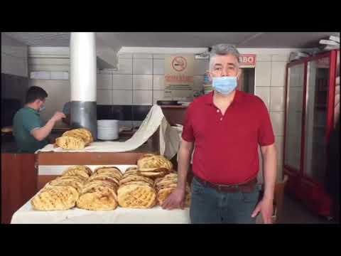 Lale Pide'de 14 yıldır ücretsiz iftar geleneği sürüyor