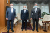 AK Parti'li vekiller talepleri iletti