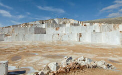 Afyon'un Mart ayı ihracatı arttı