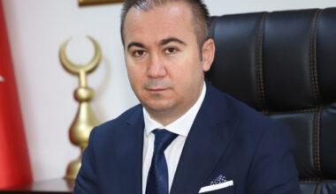 AK Parti İl Başkanı koronavirüse yakalandı