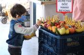 Afyon'un marketleri Türkiye'ye örnek oldu