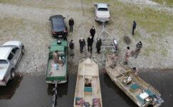 Kaçak avlanma ile mücadele devam ediyor