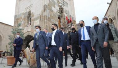 """""""Kadın Kültür Evleri ve Kooperatifleri, hayallerimizin ötesine geçti"""""""