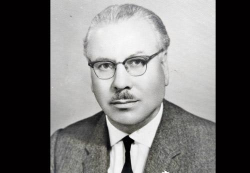 Dualar Osman Attila'ya